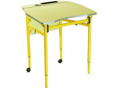 <Ученический стол для новой украинской школы